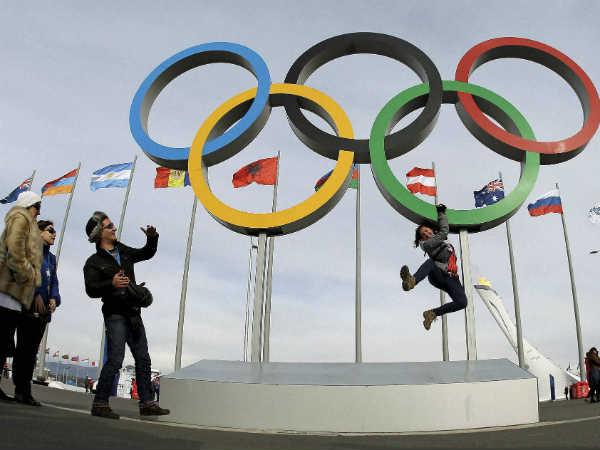 Sochi Olympics 2014 Closing Ceremony