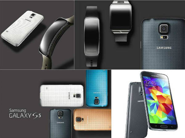 Will Samsung Galaxy S5 To Be Launched Today