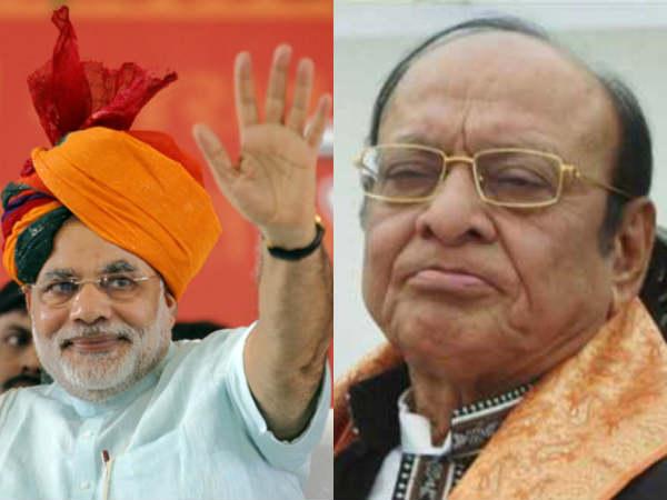 Before Lok Sabha Elaction Shankar Singh Vaghela May Be Join Bjp