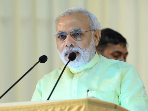 Modi Address National Ayurveda Summit