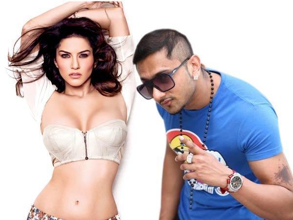 Sunny Leone Honey Singh Share Chaar Bottle Vodka Ragini Mms