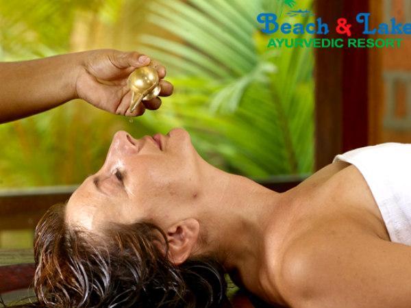 Take Rejuvenating Ayurveda Tour Kerala