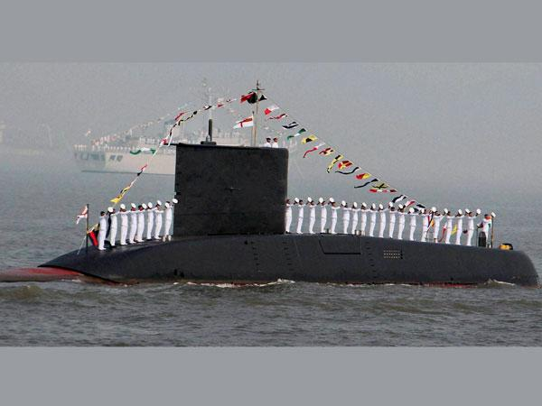Ins Sindhuratna Mishap Around Five Soldiers Airlifted Hospital