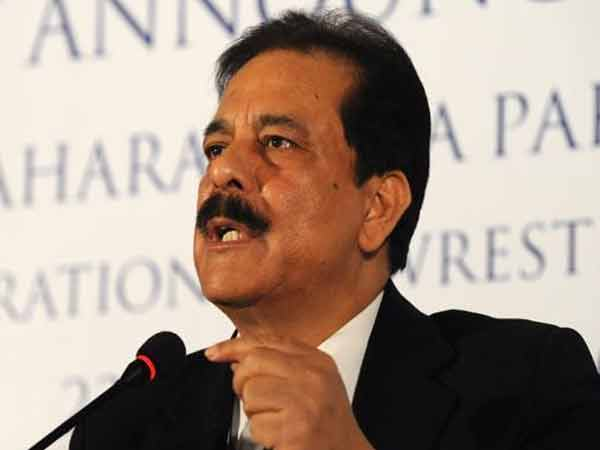 Subrata Roy Fails Appear Sc Issues Nbw