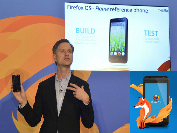 Mozilla S 25 Firefox Os It S Real It Works News