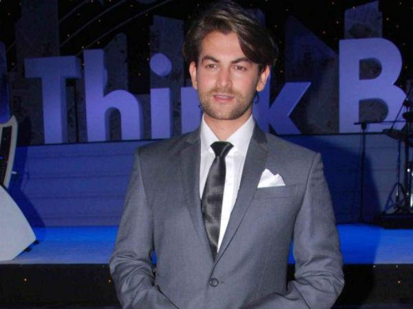 Salman Khan Has Neil Nitin Mukesh As Brother Barjatya Bade Bhaiyya