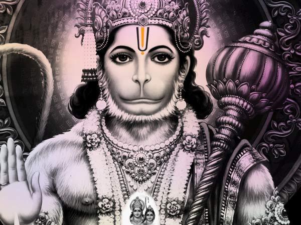 Is Lord Hanuman Alive