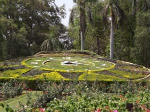 Vmc Plans Make 125 Years Old Garden Tourist Attraction
