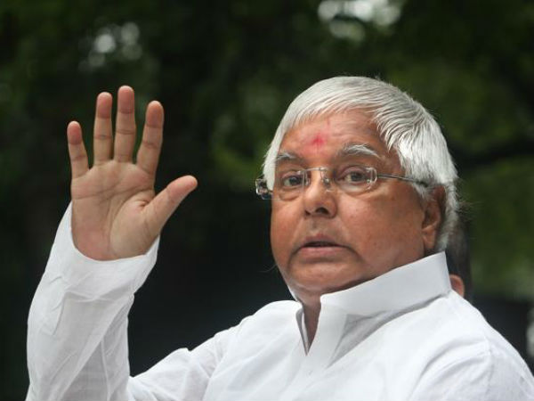 Lalu Prasad Yadav Uses Pressure Tactics Offers 11 Seats To Congress