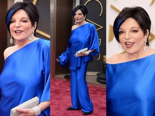 Oscars 2014 Worst Dressed Celebrities