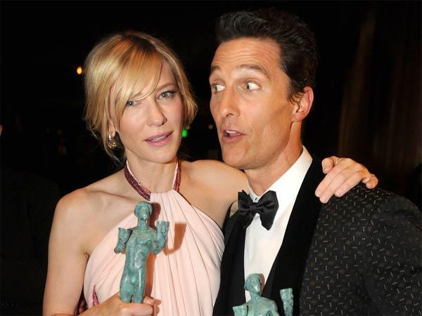 Oscar Award 2014 Academy Awards Ceremoney