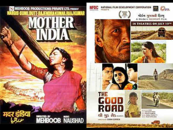 Oscar Award Indian Films The Good Road