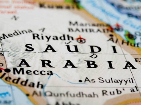 Five Indians Allegedly Buried Alive In Saudi Arabia