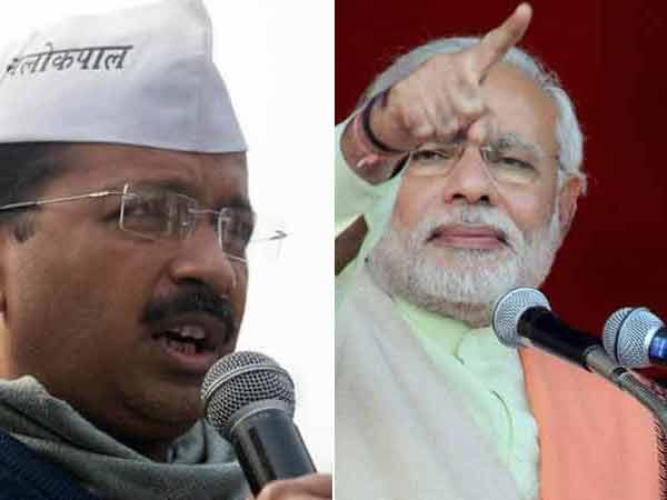 Survey Said Bjp Aap May Win 2 4 Seats Each Delhi 016401 Lse