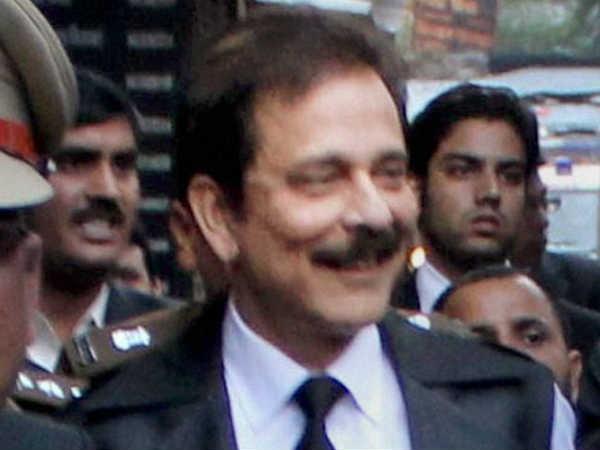Subrata Roy Apologies To Supreme Court