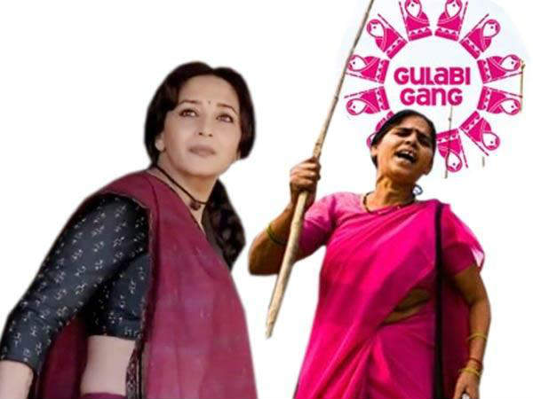 Gulaab Gang Trouble Delhi High Court Blocks Release