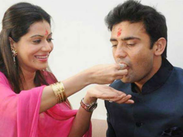 Sangram Singh Brought Stability My Life Says Payal Rohatgi