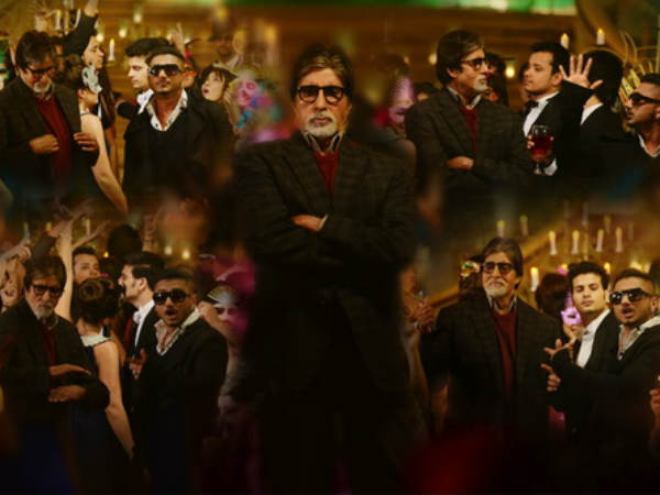 Amitabh Tweeted Bhootnath Returns Shooting Finished Wraped With Honey