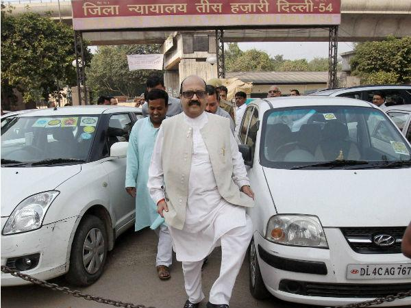 Amar Singh Likely To Contest On Congress Ticket From Noida 016468 Lse