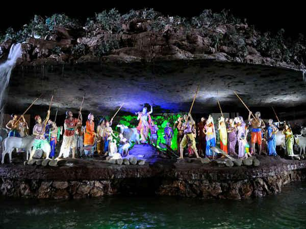 Vrindavan The Perfect Holi Destination