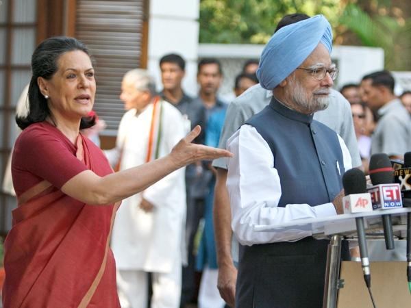 UPA chairperson