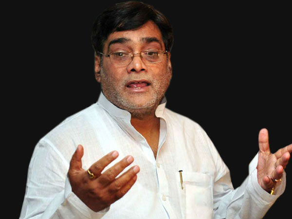 Rjd Leader Ram Kripal Yadav Quits Party Posts After Denied Ls Ticket