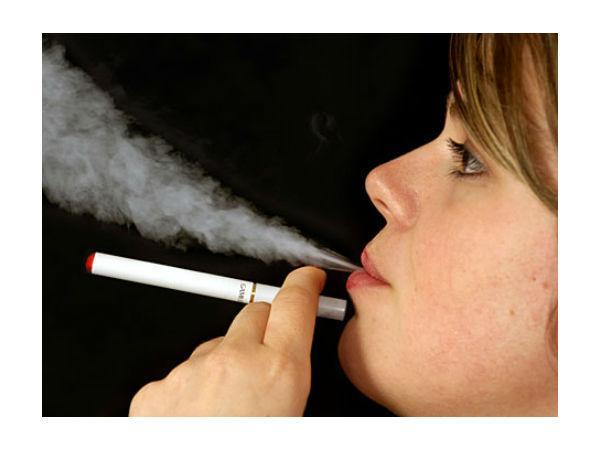 E Cigarettes May Cause Nicotine Addiction Teens