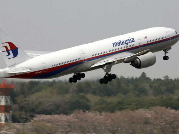 Missing Malaysian Jet Air Probe Finds Scant Evidence Of Attack