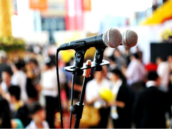 Tips Overcome Your Fear Public Speaking