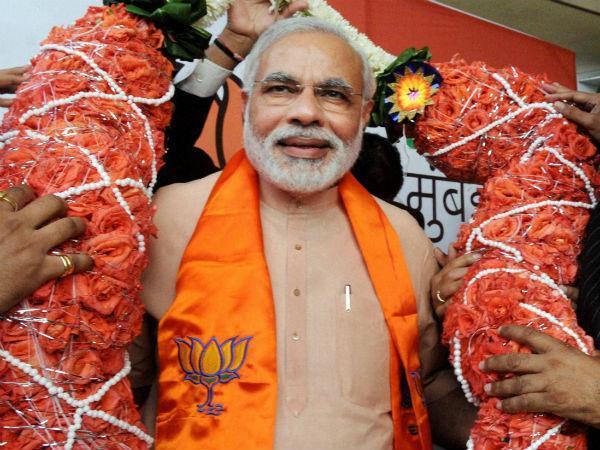 Lok Sabha Polls Narendra Modi S Seat To Be Finalised Today 016603 Lse