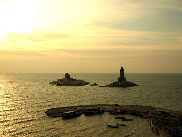 Best Picnic Spots Tamilnadu