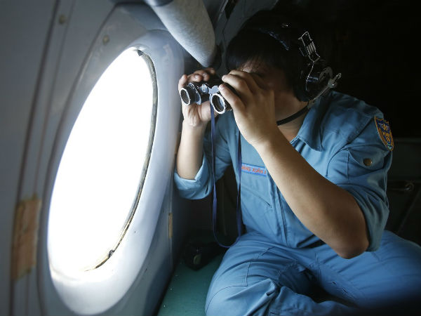 Radar Tracks Compound Mystery Of Missing Malaysian Airlines