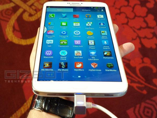 Samsung Galaxy Tab 3 Neo Available India At Rs 16750 Samsung Store 016659 Pg