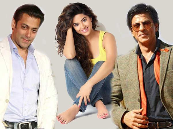 Meera Chopra Says No Friendship With Salman Shahrukh Till Now