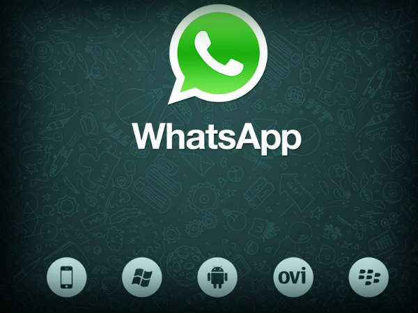 Whatsapps Android App Has A Security Flaw
