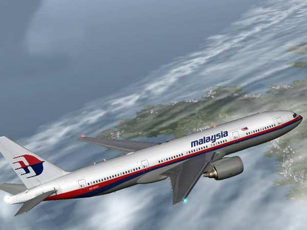 Malaysia Airlines Flight Mh370 Ended Indian Ocean Malaysian Pm