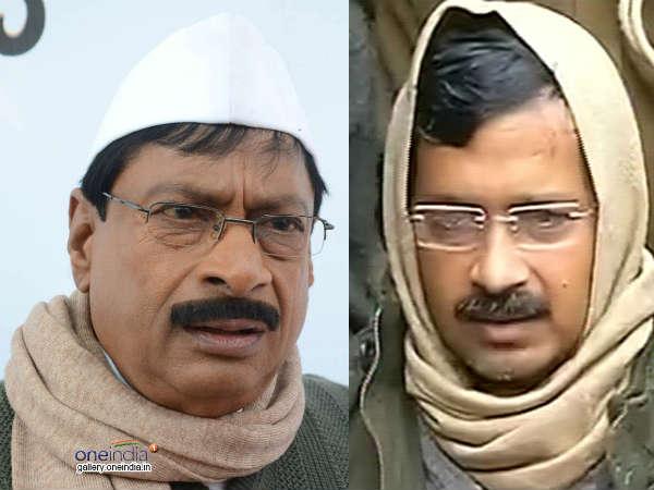 M S Narayana Looks Like Arvind Kejriwal Lse