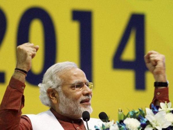 Modi Wave Or Media Hype Media Must Not Lose Credibility