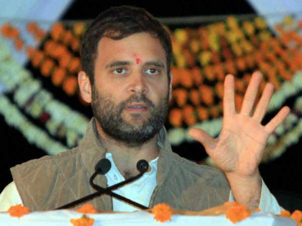 I Want Women Like Mary Kom In Parliament Said Rahul Gandhi Lse