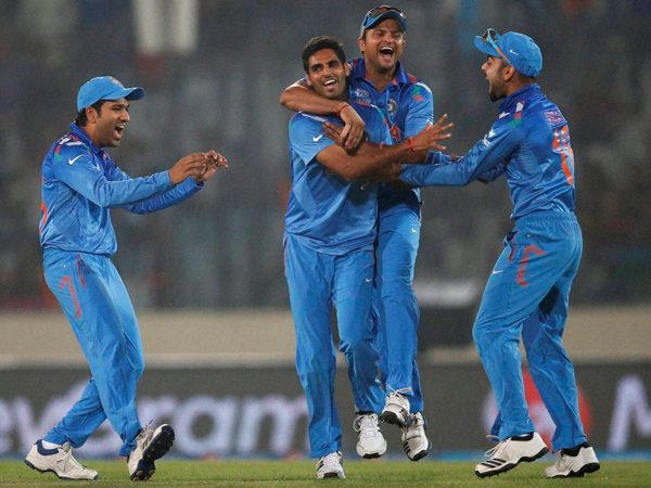 Icc T20 World Cup India Vs Pakistan First Match At Mirpur