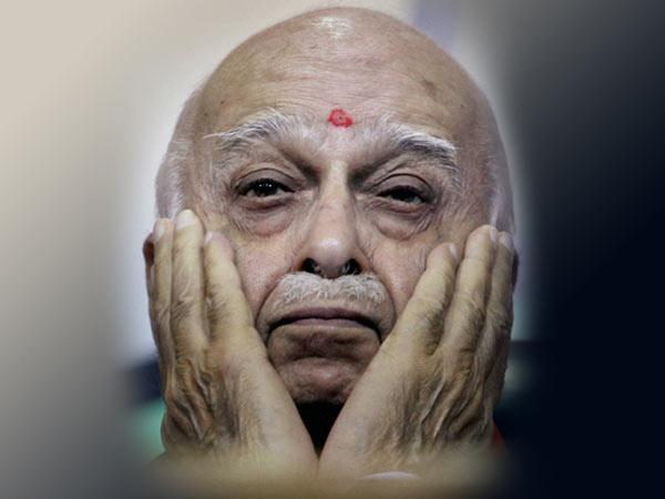 Should Lk Advani Take Retirement From Politics Lse