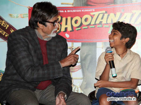 I Am Not Patch On New Actors Amitabh Bachchan