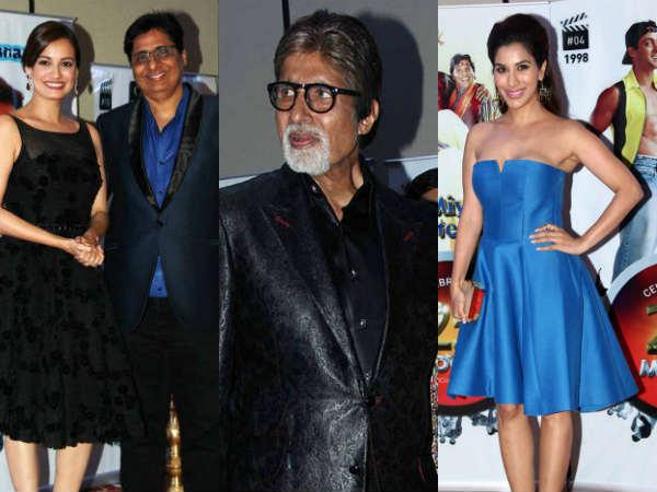 Celebs At Vashu Bhagnani 25 Movies Celebration