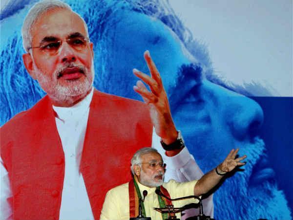 Why Narendra Modi Is Popular Lse