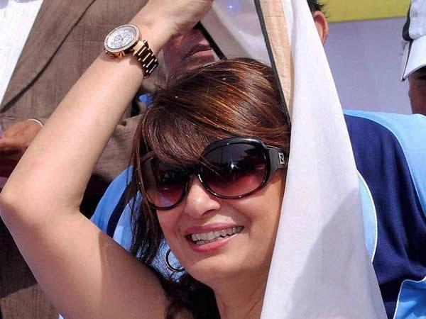 Sunanda Pushkars Viscera Report Hints At Drug Overdose