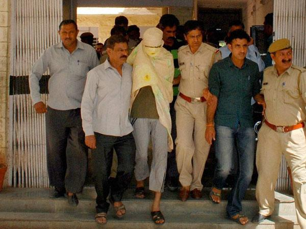 Jodhpur Suspected Im Terrorist S Aide Arrested