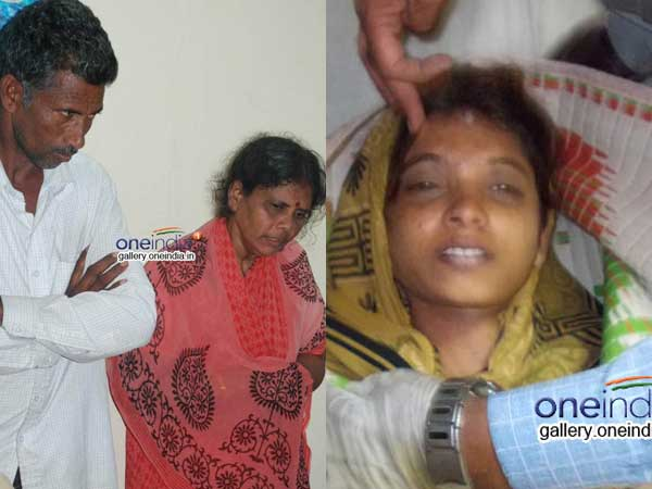 Father Takes Blame Techie Daughter S Murder