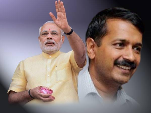 Affidavits Speaks Kejriwal Richer Than Modi Lse
