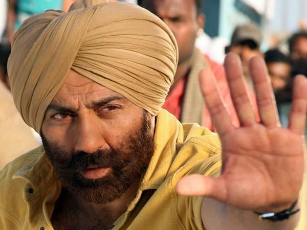 Actor Sunny Deol Says No Politics But Speaks About Modi Lse