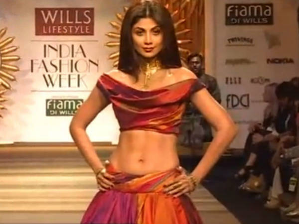 Shilpa Shetty Says Nothing Wrong With Pregnancy Clause For Actresses